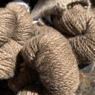 Yarn for knitting crochet or crafting.